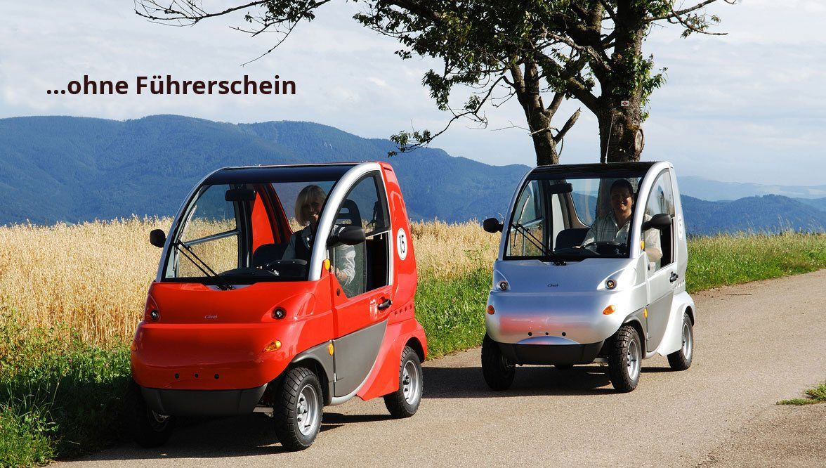 mopedautos und microcars vom fachh ndler in leipzig. Black Bedroom Furniture Sets. Home Design Ideas