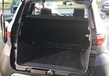 CROSSLINE PREMIUM ROT - koffer
