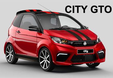 CITY GTO